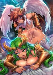 Kid Icaurs - Palutena 02 Wet X-Ray.png