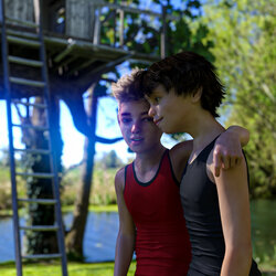 Old Treehouse_Mark and Gabriel 08.jpg