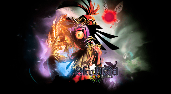 skull-kid-archon-sign-no-passes-variant-png.14108